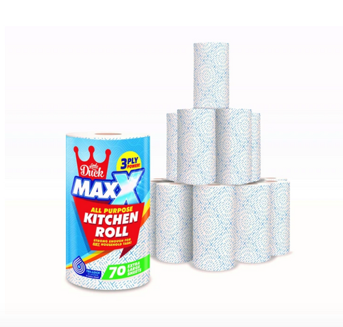 12 Maxx Kitchen Roll