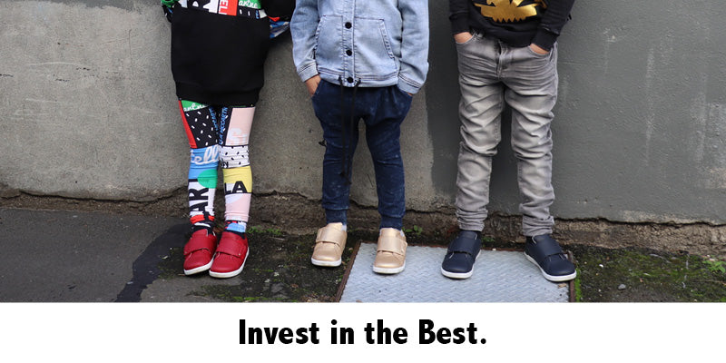 Best Shoes for Kids With Flat Feet: 2020 Reviews, Buying