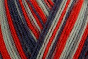 REGIA 4-fädig Color Design Line by Dee Hardwicke - Anemone 100g