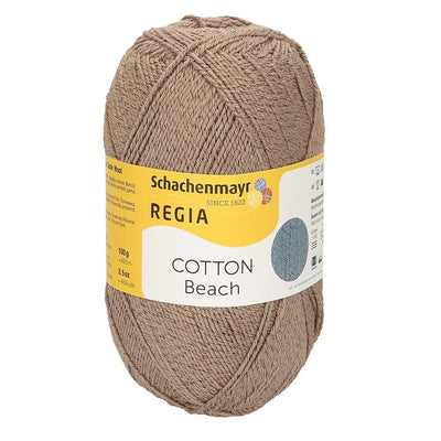 REGIA Cotton Uni - Alga 100g