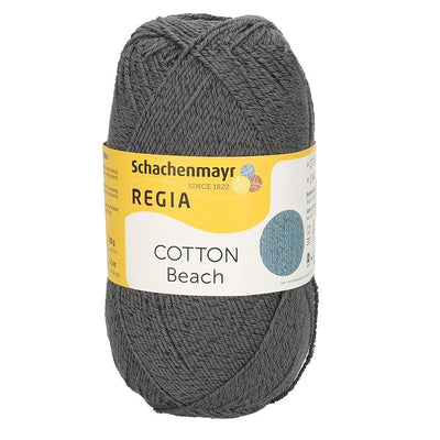 REGIA Cotton Uni - Reef 100g