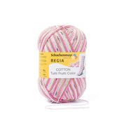 REGIA Cotton Color - Drachenfrucht 100g