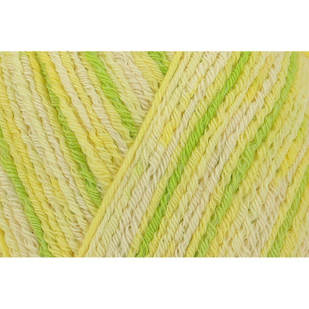 REGIA Cotton Color - Lemon 100g