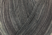 REGIA 4-fädig Color PREMIUM Silk Black 100g