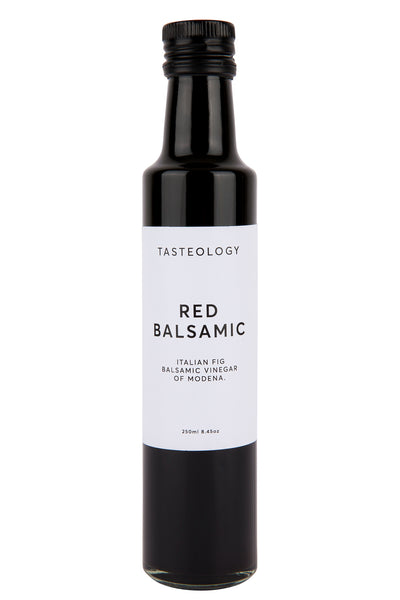 Red Balsamic