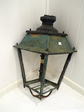 Load image into Gallery viewer, Antique French Lanterns