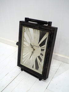 'Antique Paris' Brand Clock