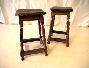 Stool / side table
