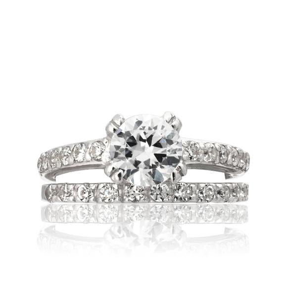 Beautiful Wedding Set