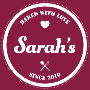Personalized Badge Baker's Artisan Apron