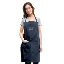 Load image into Gallery viewer, Chic Personalized Adjustable Apron-Adjustable Apron | Spreadshirt 1186-Cheery Toppers
