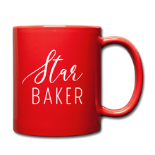 Load image into Gallery viewer, Star Baker Full Color Mug-Full Color Mug | BestSub B11Q-Cheery Toppers