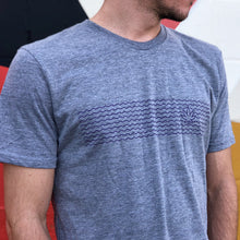 Load image into Gallery viewer, Unisex Waves Tee