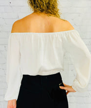 Load image into Gallery viewer, Off Shoulder Body Suit