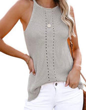 Load image into Gallery viewer, Sadie Sweater Tank