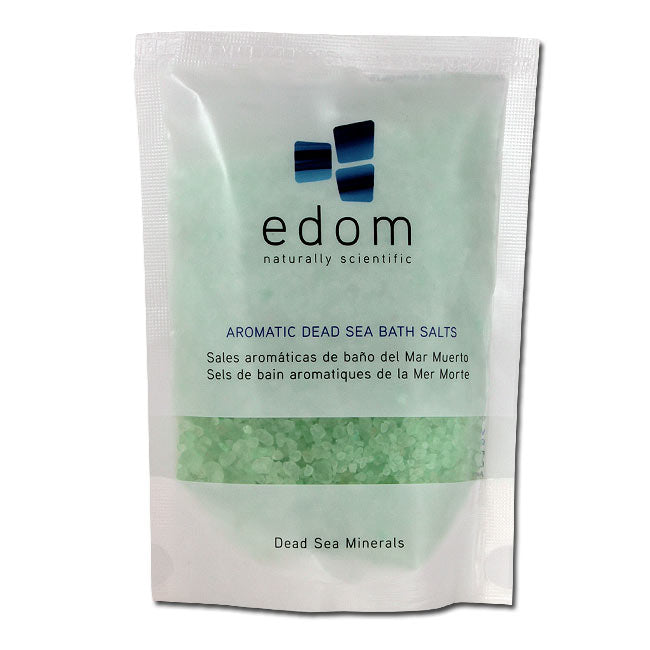 Edom Dead Sea Salts