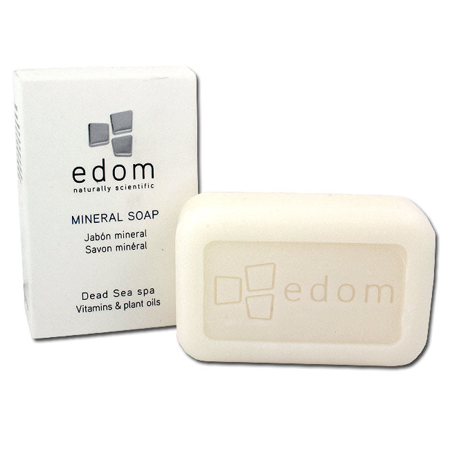 Edom Dead Sea Mineral Soap