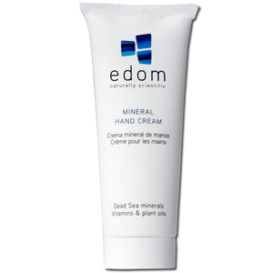 Edom Dead Sea Skin Care Products