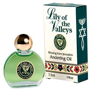 Lily of the Valley Anointing Oil Oil The Joseph Storehouse Trust