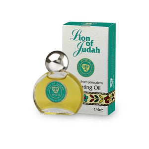 Lion of Judah Anointing Oil Oil The Joseph Storehouse Trust