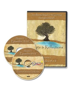 Roots & Reflections (DVD Set 2) - Episodes 9-16 DVD The Joseph Storehouse Trust