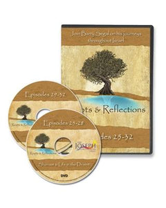 Roots & Reflections (DVD Set 4) - Episodes 25-32 DVD The Joseph Storehouse Trust