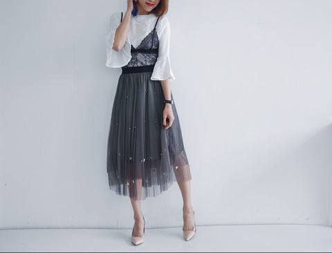 Andromeda Tutu Dress