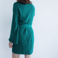 Verity Knitted Dress