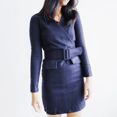 Deluxio office dress
