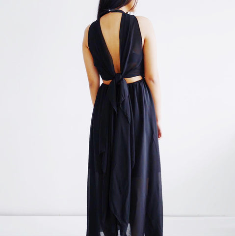 Atheena long gown
