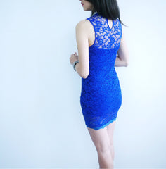 Alexus Lace Dress