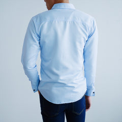Sllm Fit Claton Long Sleeve