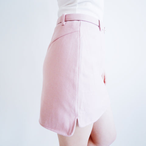 Abigial mini skirt