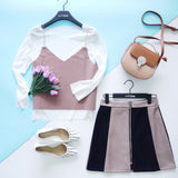 Marta Two Piece Top