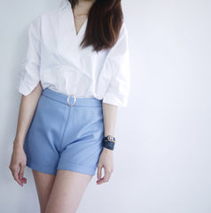 Simply Oversized White shirt