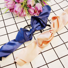 Ribbon affair
