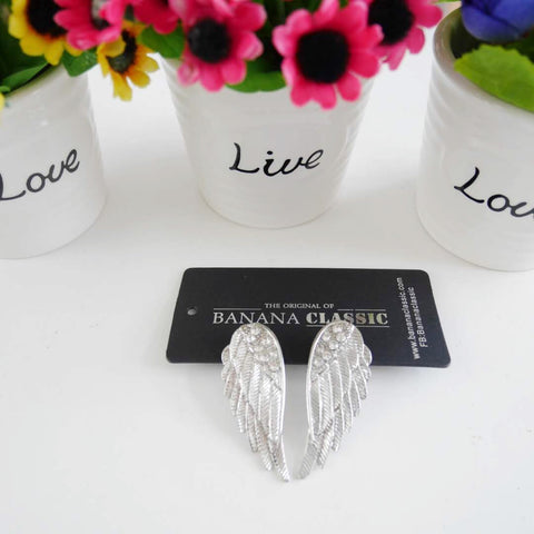 The Angle Wings Earrings