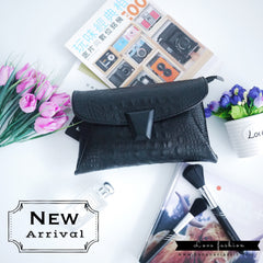Satchel Clutch Bag