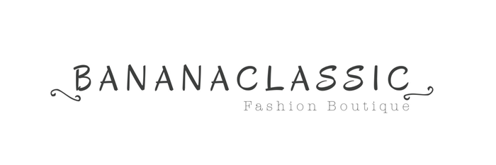 BANANA CLASSIC FASHION BOUTIQUE