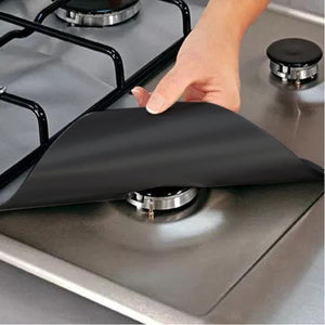 Gas Range Protectors - Home & Kitchen Gear