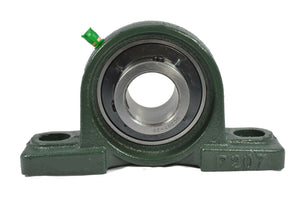 "UCP207-21 1- 5/16"" Pillow Block Mounted Bearing Unit"