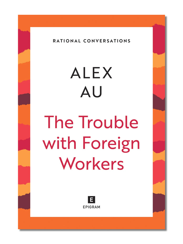 The Trouble With Foreign Workers