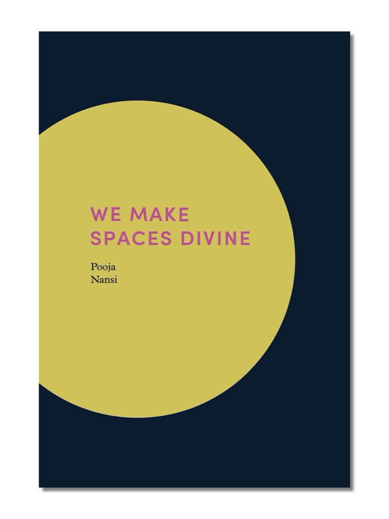 We Make Spaces Divine