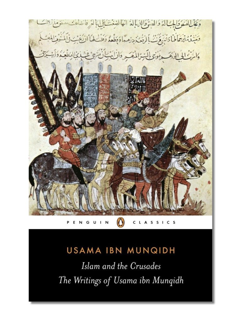 Islam And The Crusades