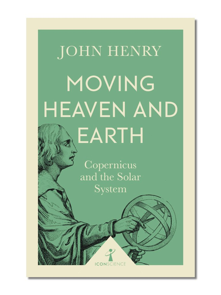 Moving Heaven And Earth