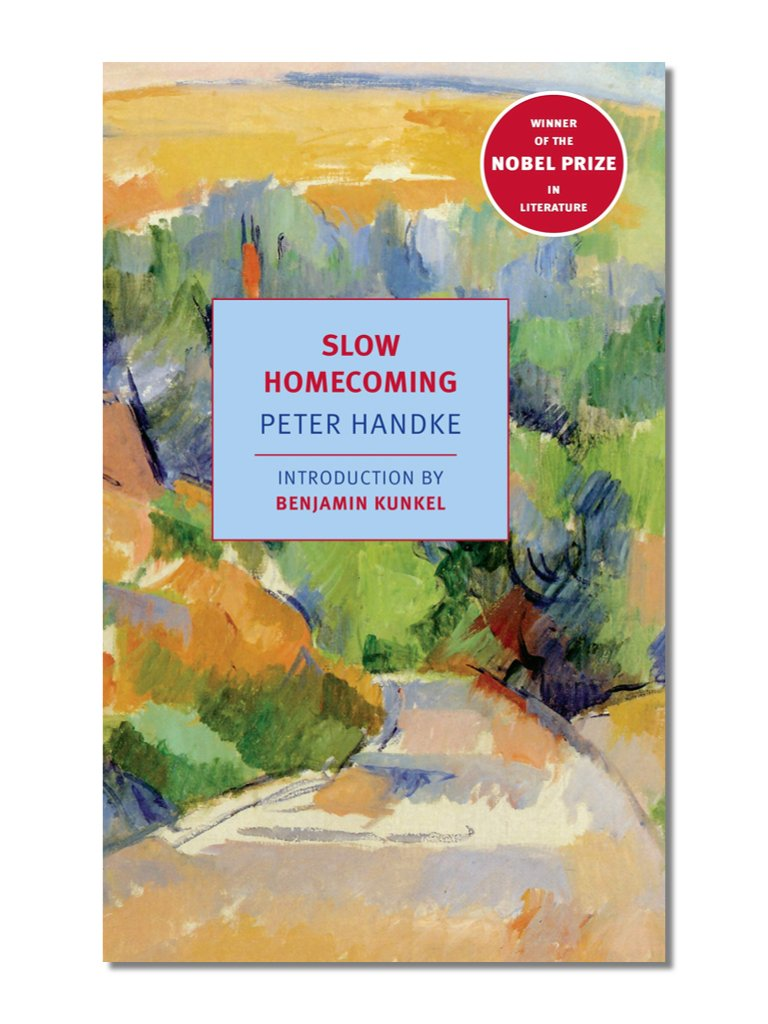 Slow Homecoming