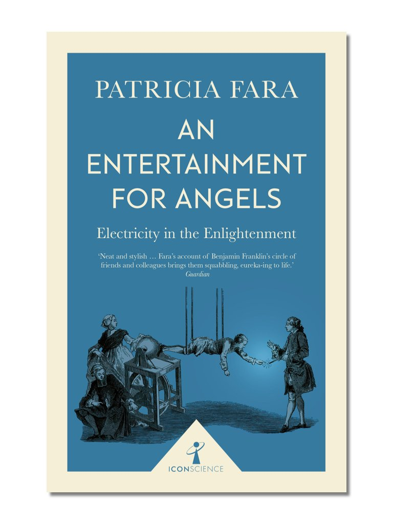 An Entertainment For Angels