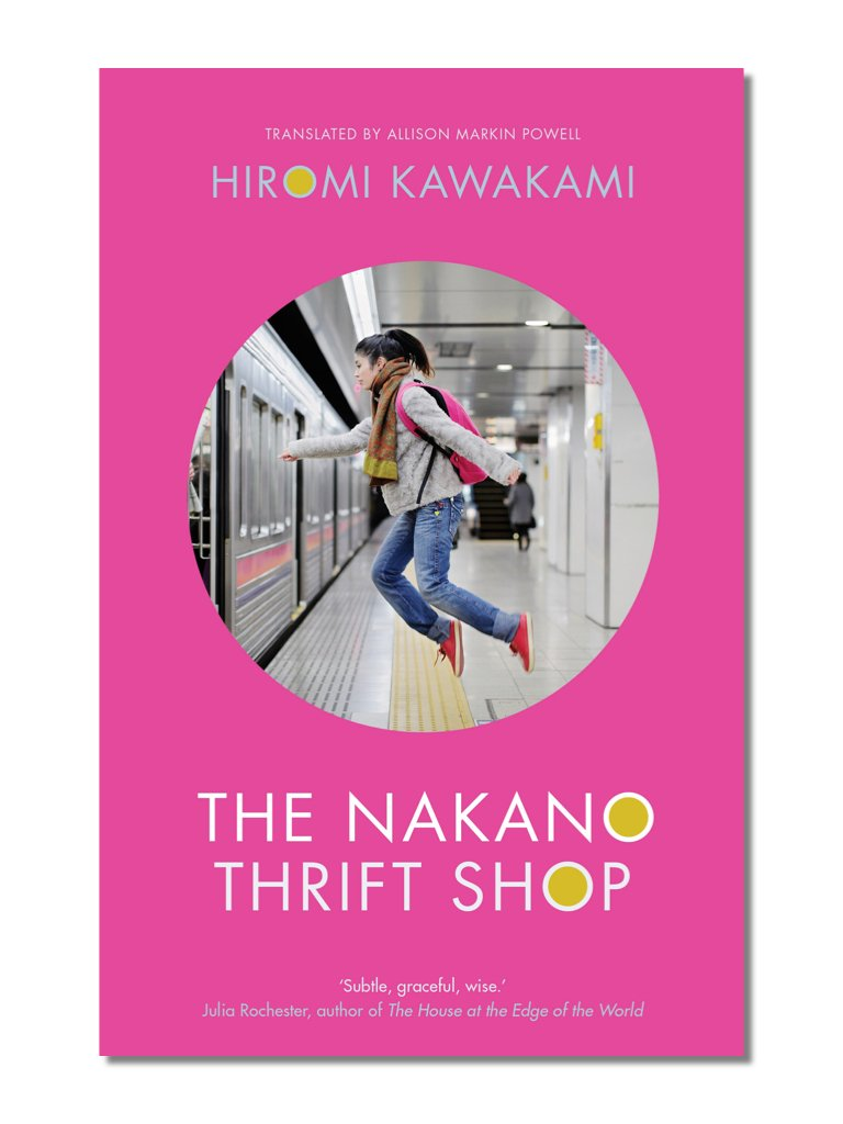 The Nakono Thrift Shop