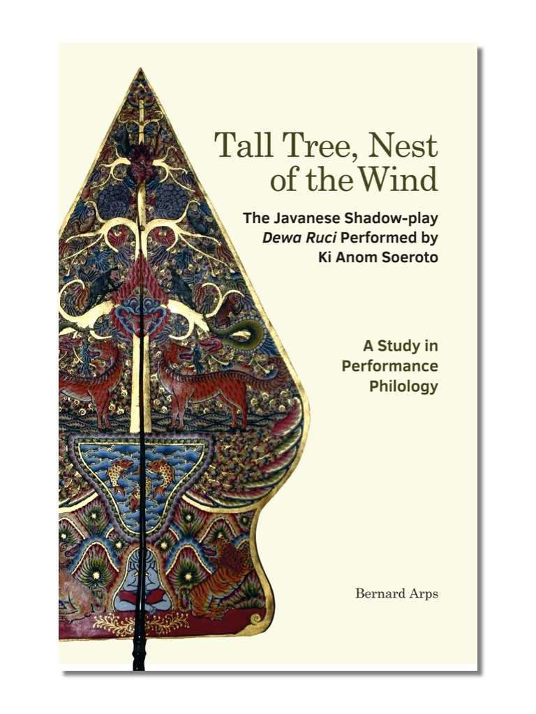Tall Tree, Nest Of The Wind