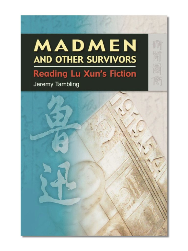 Madmen And Other Survivors